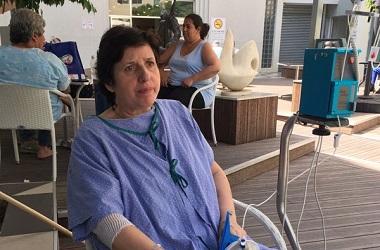 Лечение рака желудка в Израиле, отзывы