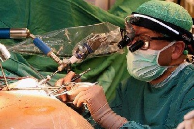 Операции на сердце в Израиле