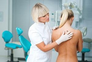 рак кожи, базалиома, меланома